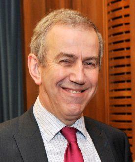 Phil Wiles - Trustee